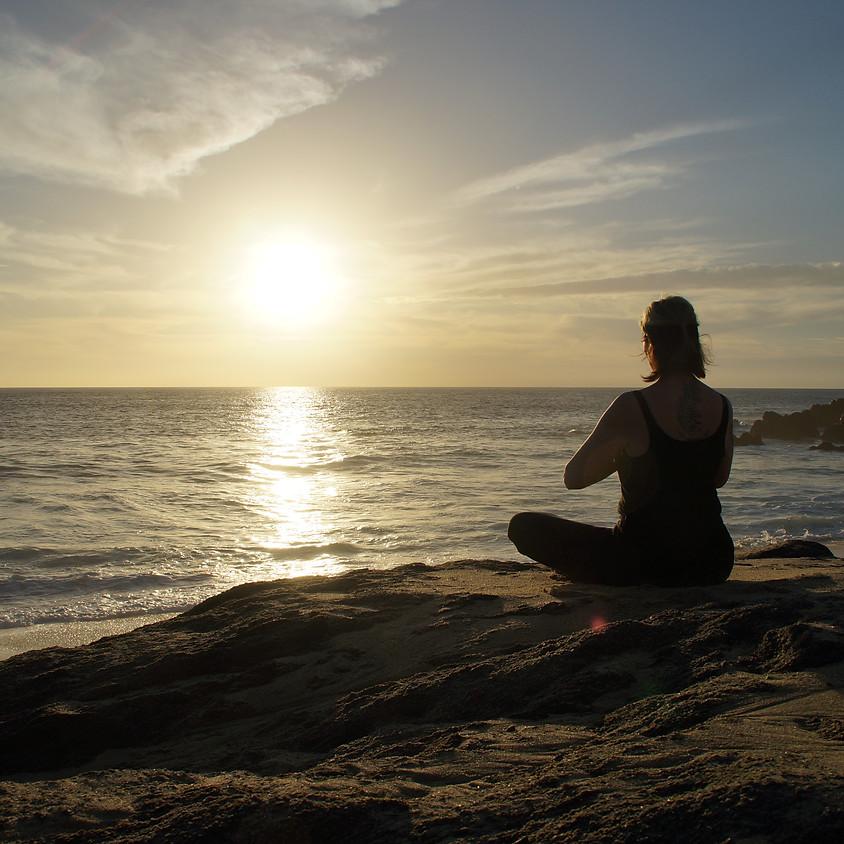 Serenity Yoga Classes - Yin Yoga Friday 5:30-6:30pm