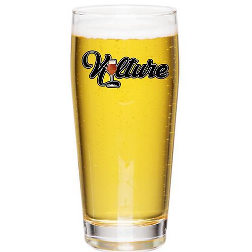Willie Belcher - Kulture Glass