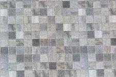 Grey Mosaic 350 x 2600 x 5mm Panel