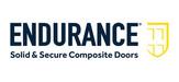 Endurance door logo - ewe