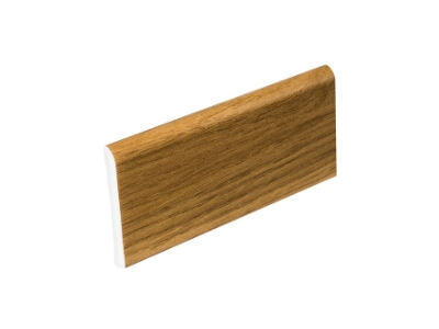 95mm Skirting Irish Oak