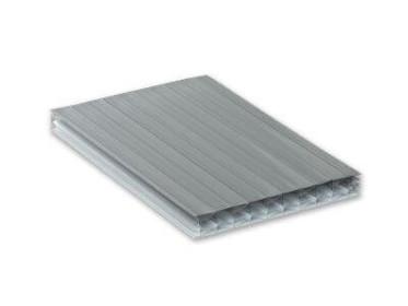 25mm Heatguard / Opal Polycarb Multiwall Sheet