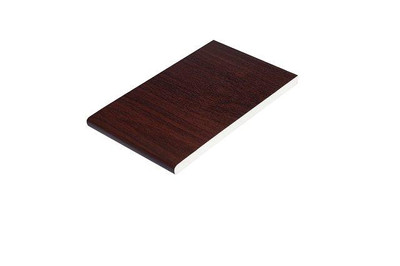 Soffit.9mm.Board.Rosewood