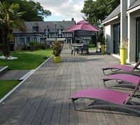 Duofuse Composite Decking