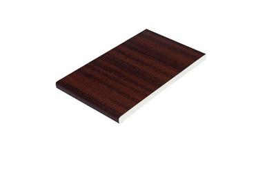Soffit.9mm.Board.Mahogany