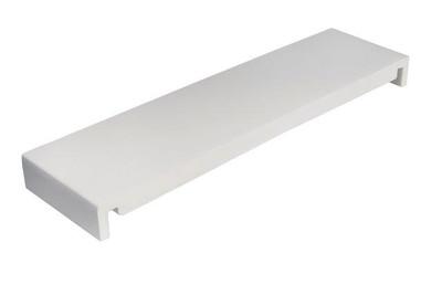 Square.Fascia.16mm.White