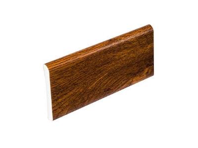 95mm Skirting Light Oak