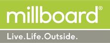 Millboard Logo EWE