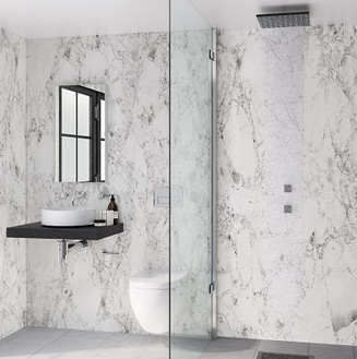 Wetwall-Natural-White-Statuario-internal