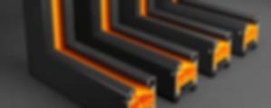 Bi-folding-door-profiles