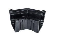 GutterOgee External Angle 135� Cast Black