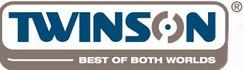Twinson Logo EWE