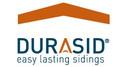 Durasid external cladding logo ewe