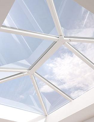 Fully Sculptured Casement Window