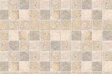 Travertine Mosaic  350 x 2600 x 5mm Panel