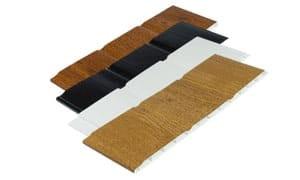 Soffit-boards