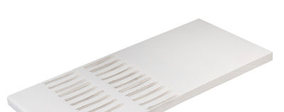 25mm.Vented.Soffit.9mm.Board.White