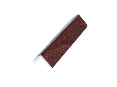100mm x 100mm Solid AngleRosewood