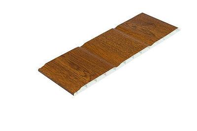 Hollow.Soffit.Board.Light.Oak