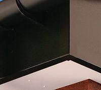 Square-edge-cappit
