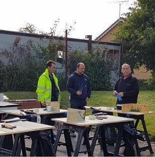 EPDM-Rubber-Roof-Training-day-EWE-Plasti