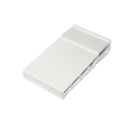 Extenal Cill in white