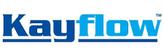 Kayflow Guttering Logo EWE