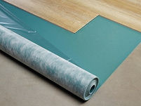 Clever Click Underlay (10m² / roll)
