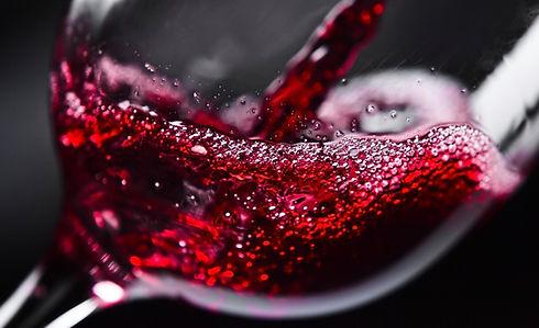 Red Wine keg
