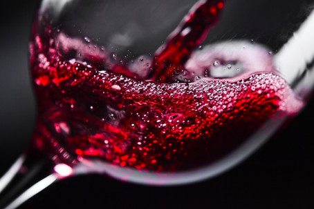 Get Out of Your Wine Comfort Zone: Try Something New!