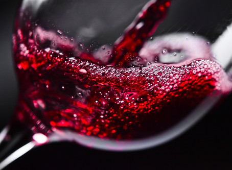 Red wine....Good for your gut?