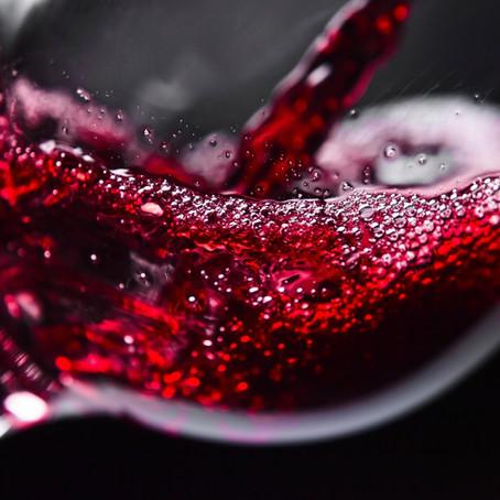 Posso beber vinho ou espumante em uma dieta?