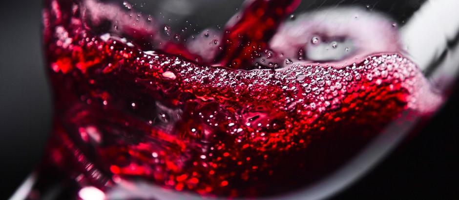 Il falso mito del resveratrolo e del vino rosso che fa bene alla salute