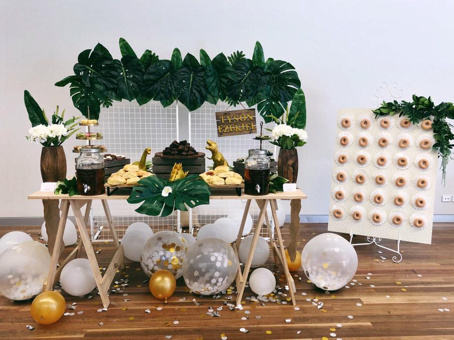 Jungle Theme Event