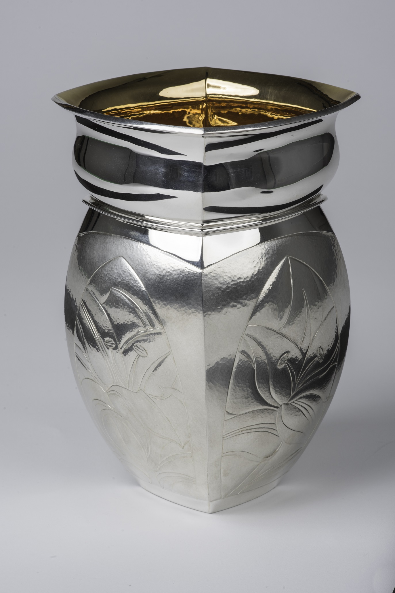 Lily Vase