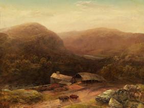 Home Away: The Meadowlark