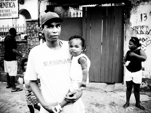 Favela Rozinhia