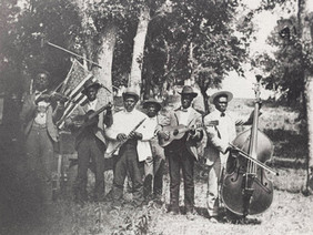 Early Juneteenth Photo Evidence