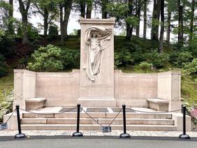The Melvin Memorial