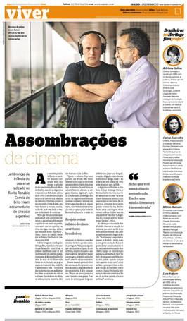 Brazilian Press