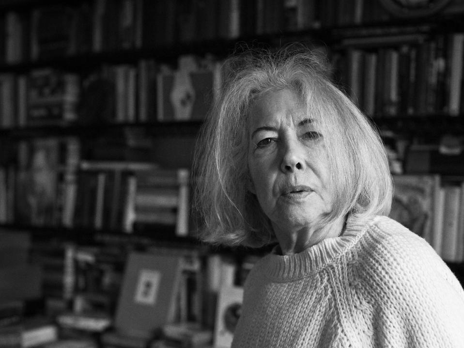 Miriam Cabrera Infante