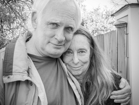 REVISITING LINCOLN PERRY & ANN BEATTIE