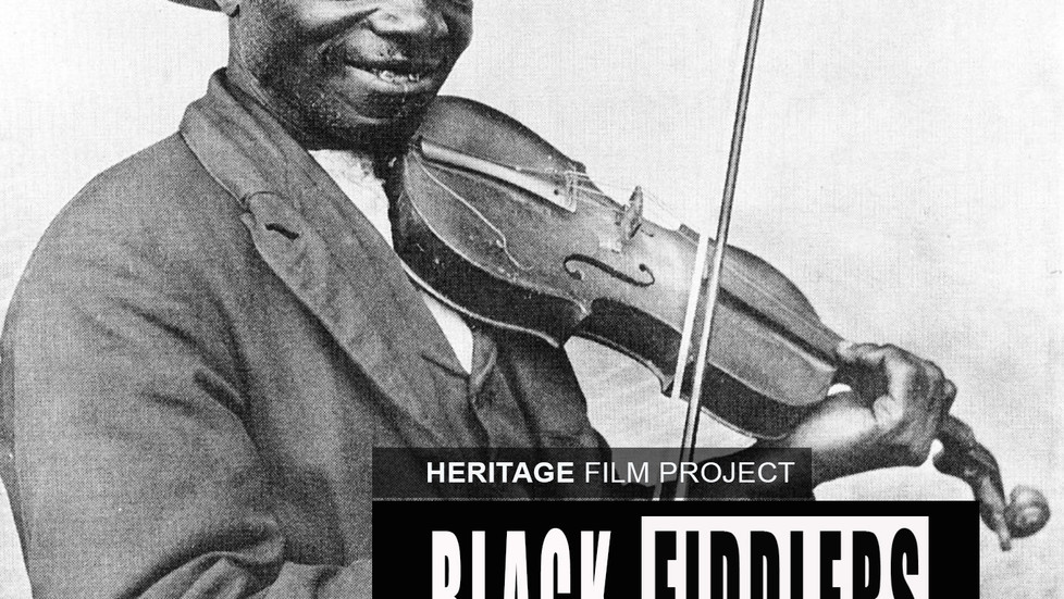 Black Fiddlers | Press Release