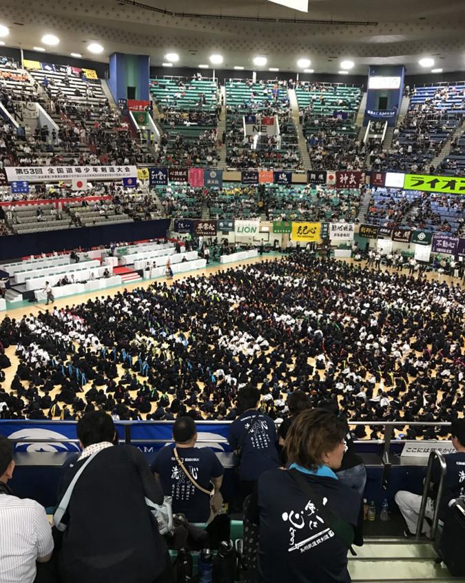 2018年 第53回全国道場少年剣道大会_180811_0014