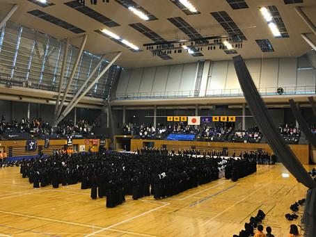 第46回愛知県道場少年剣道大会 全国道場少年剣道大会 予選会