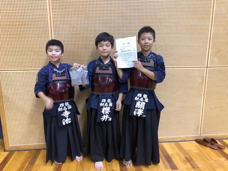 第14回尾張剣道祭