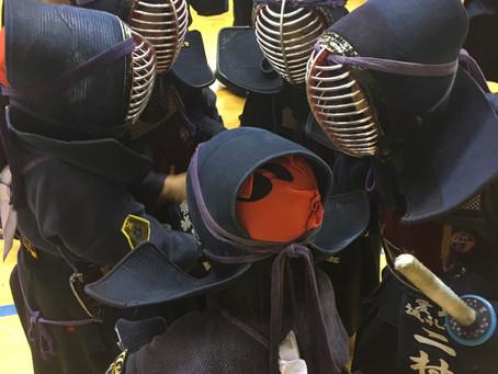 第11回尾張剣道祭