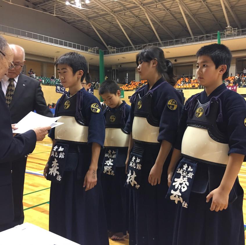 161103尾張剣道祭4