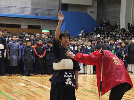 第5回秋田杯 大会結果