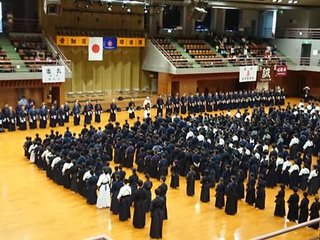 第100回記念 愛知県剣道道場連盟研修会